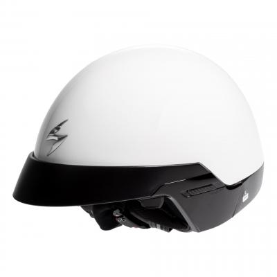 Casque jet Scorpion EXO-100 Blanc