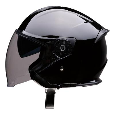 Casque jet Z1R Road Maxx noir brillant