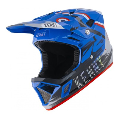 Casque Kenny Decade Chasse