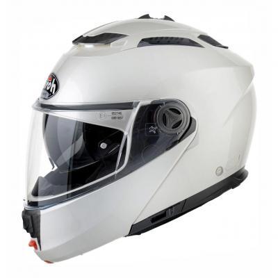 Casque modulable Airoh Phantom-S Color blanc