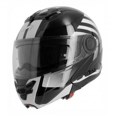 Casque modulable Astone RT800 exclusive CROSSROAD noir/anthracite