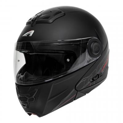 Casque Modulable Astone Rt800 Solid Exclusive noir mat