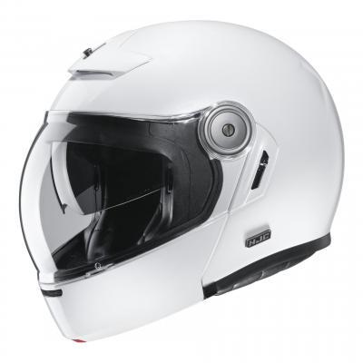 Casque modulable HJC V90 blanc