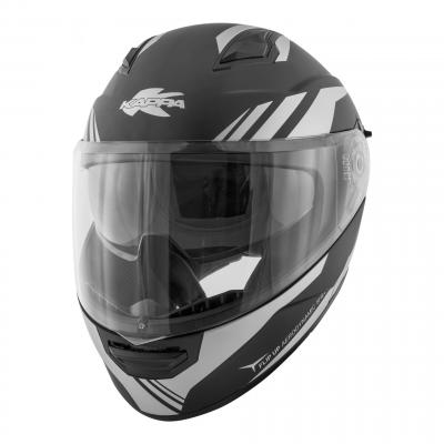 Casque modulable Kappa KV31 Arizona Phantom noir mat