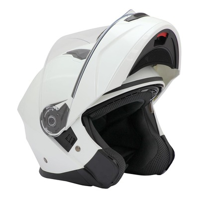 Casque modulable Noend District blanc