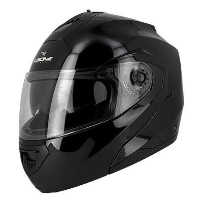 Casque modulable Osone S520 noir brillant