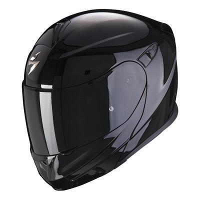 Casque modulable Scorpion EXO-920 Evo Solid noir