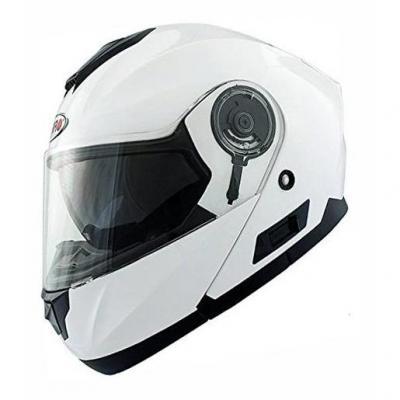 Casque modulable Shiro SH 507 blanc