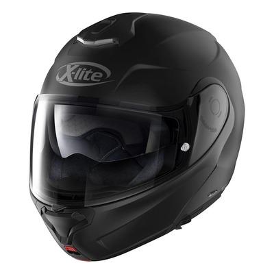 Casque modulable X-Lite X1005 Elegance N-Com Mat noir