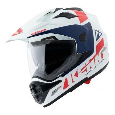 Casque trail Kenny Extreme Graphic Patriot