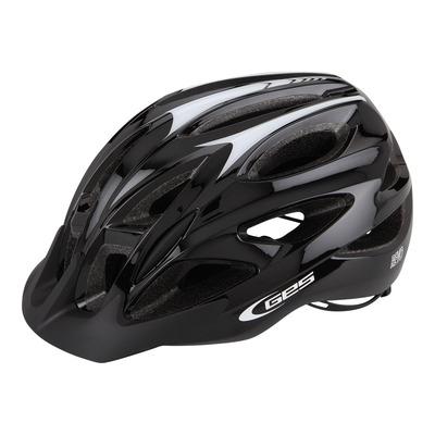 Casque vélo city Ges Revo noir