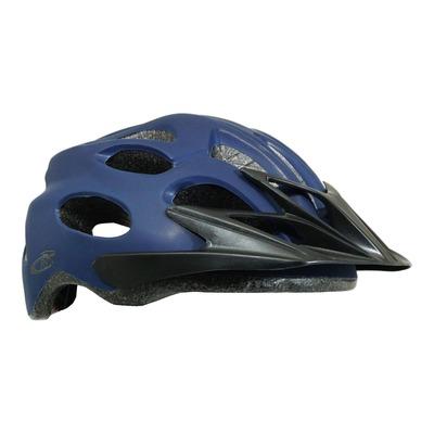 Casque vélo city Newton V1 bleu