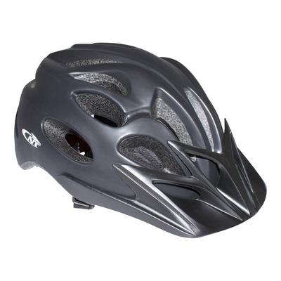 Casque vélo city Newton V1 noir mat