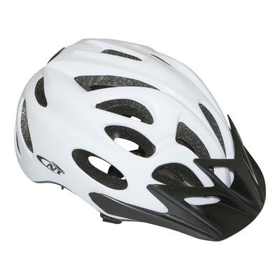 Casque vélo city Newton V2 blanc