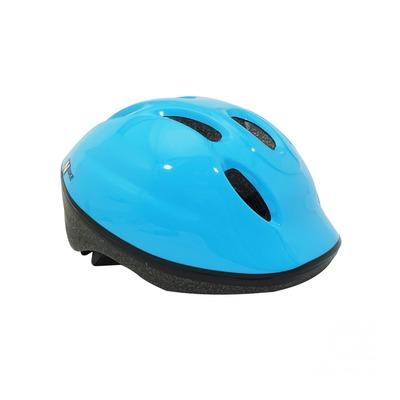 Casque vélo enfant N Bike bleu (taille 48-54)