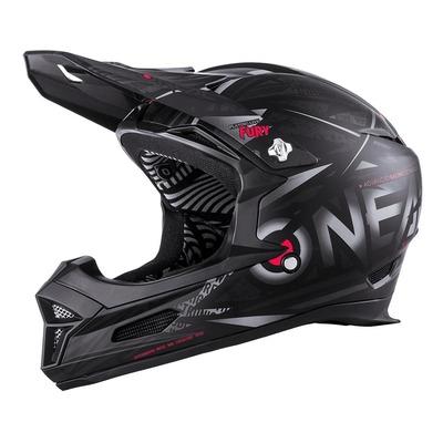 Casque vélo intégral O'Neal Fury Sunthy noir