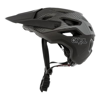 Casque vélo O'Neal Pike IPX® Stars V.22 noir/gris