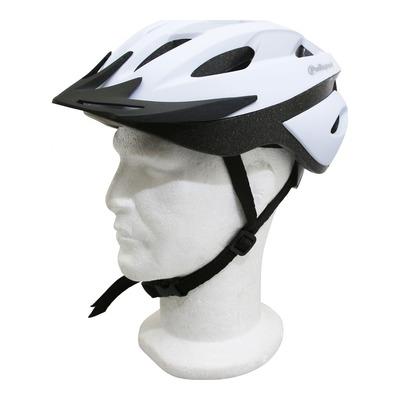 Casque vélo route/VTT Polisport Sport Ride blanc