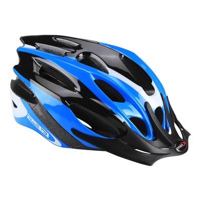 Casque vélo VTT Ges Rocket blue royal