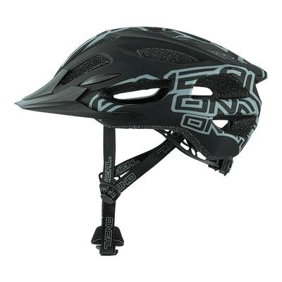 Casque vélo VTT O'Neal Q RL noir