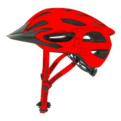 Casque vélo VTT O'Neal Q RL rouge