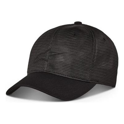 Casquette Alpinestars Flow All mesh noir