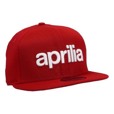 Casquette baseball Aprilia Script 2020 Logo 950 rouge