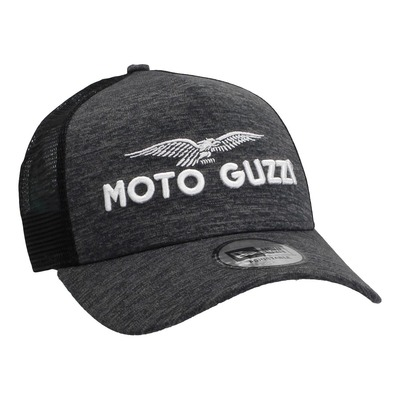 Casquette baseball Moto Guzzi Aframe 2020 gris