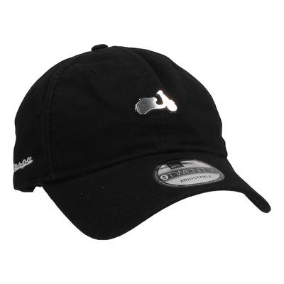 Casquette baseball Vespa New Era 2020 Logo 920 noir