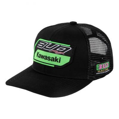 Casquette Bud Racing Team Bud 19 noir