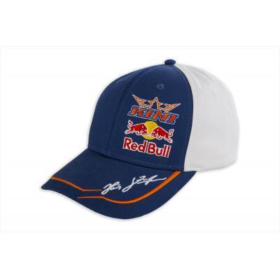 Casquette enfant Kini Red Bull Team
