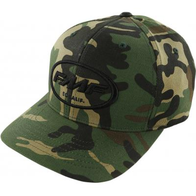 Casquette FMF Factory Don Camo