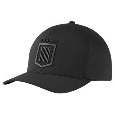 Casquette Icon 1000 Tech noir