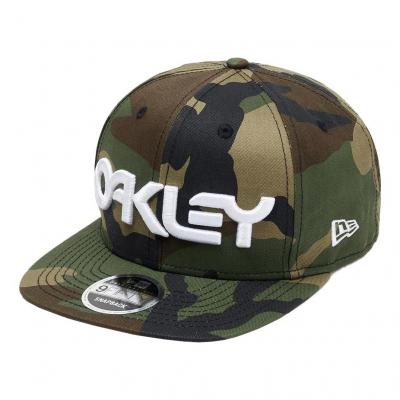 Casquette Oakley Mark II Novelty Snap Back Camo