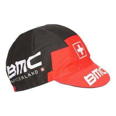 Casquette vélo équipe Pro BMC