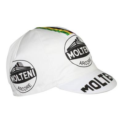 Casquette vélo vintage MOLTENI