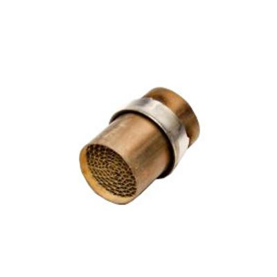 Catalyseur Leovince Ø40 mm 8605K