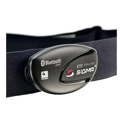 Ceinture cardiofréquencemétre Sigma R1 Duo Bluetooth ANT+