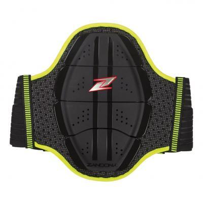 Ceinture de protection Zandona Shield Evo X4 haute visibilité noir/jaune fluo