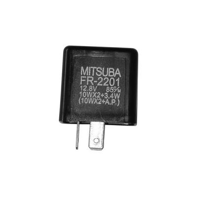 Centrale clignotant 12V / 10W Mitsuba - 2 broches