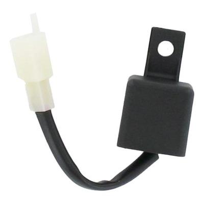 Centrale clignotante universelle 12V 2 pôles à ampoules ou LED