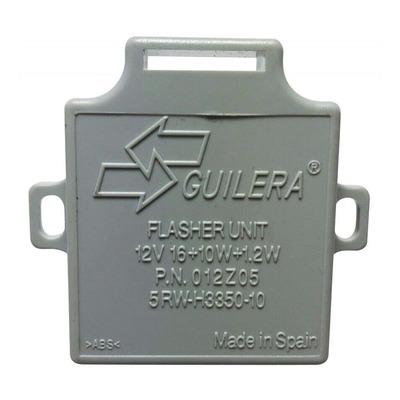 Centrale clignotants Guilera 12V Mach G/Jog R