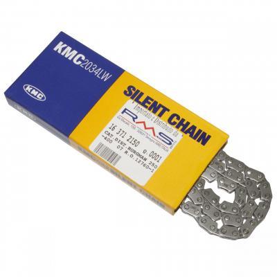 Chaîne de distribution KMC Suzuki 250-400 Burgman 98-06