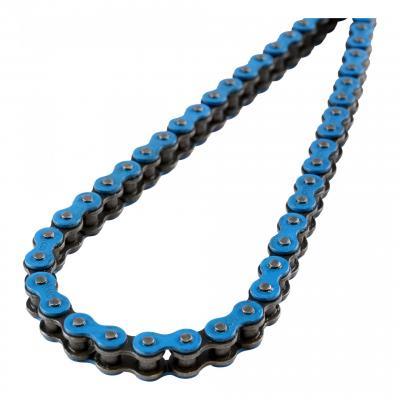 Chaîne Doppler 420 renforcée bleu