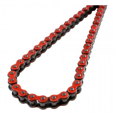 Chaîne Doppler 420 renforcée rouge