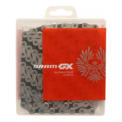 Chaîne vélo SRAM GX Eagle 12v