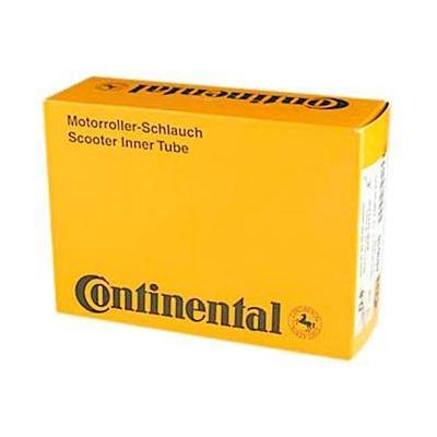 Chambre à air Continental 2.25-2.50X18 valve TR4 droite