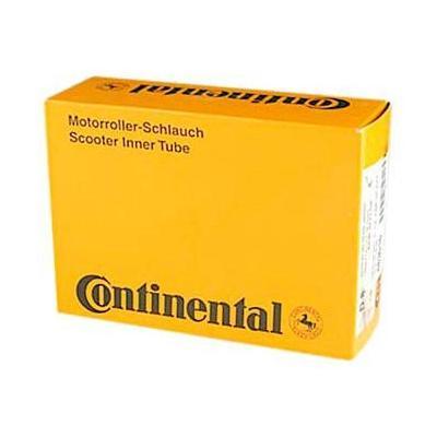 Chambre à air Continental 3.50-4.00X18 valve TR4 droite