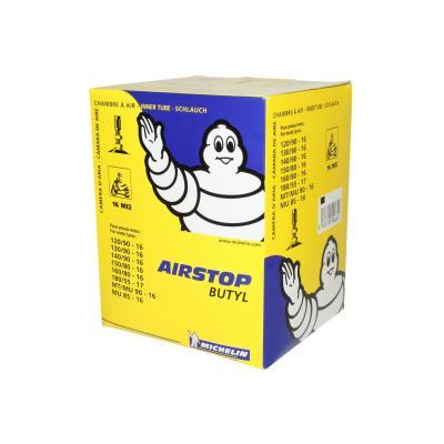Chambre à air Michelin Street 140/90-16 valve droite TR4