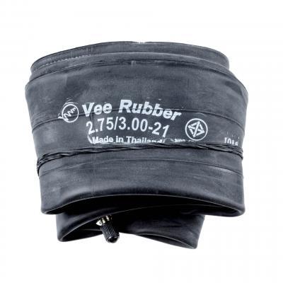 Chambre à air Vee Rubber TR4 2.75/3.00-21